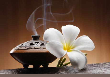 Things to have in your meditation room ! | SimpliFITy